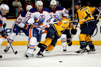 Preds-Oilers 3-25-13
